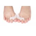 Разделител за 1 и 2-ри пръст на крака