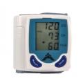 Апаратче за измерване на кръвно налягане