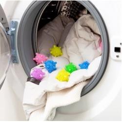 Омекотяваща топка за пране