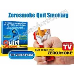 Биомагнити за отказване на цигарите