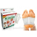 Kinoki Detox-10 детокс пластири